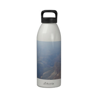 South Rim Grand Canyon Overlook Water Bottle