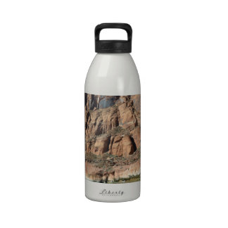 South Rim Grand Canyon Overlook Drinking Bottles