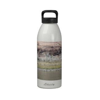 South Rim Grand Canyon Drinking Bottle
