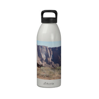 South Rim Grand Canyon Water Bottle