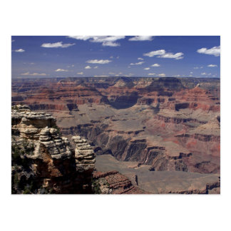 South Rim Of The Grand Canyon In Arizona Post Card