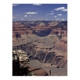 South Rim Of The Grand Canyon In Arizona Postcards