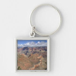 South Rim view of the Grand Canyon, Arizona, Keychain