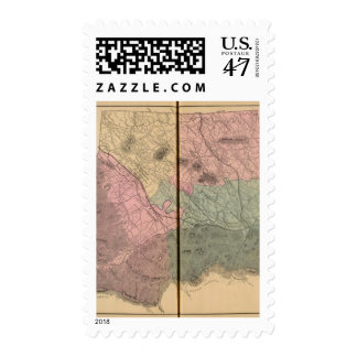 South River, Augusta County Stamp
