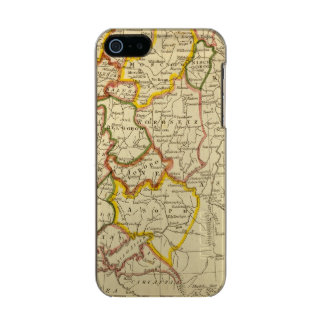 South Russia in Europe Incipio Feather® Shine iPhone 5 Case