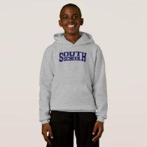 South School Hoodie