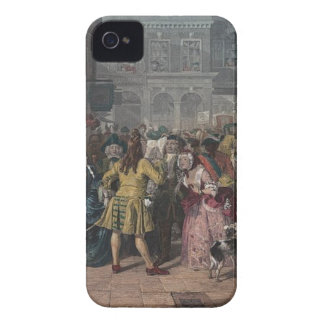 South Sea Bubble iPhone 4 case