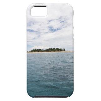 South Sea Island, Fiji iPhone SE/5/5s Case