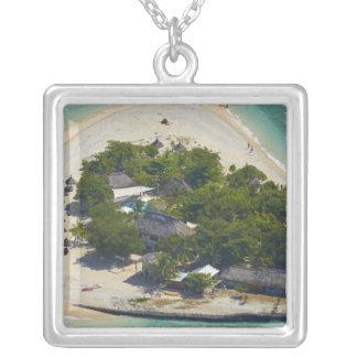 South Sea Island, Mamanuca Islands, Fiji Necklaces