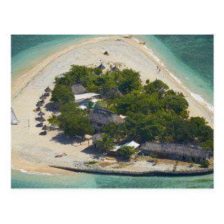 South Sea Island, Mamanuca Islands, Fiji Postcard