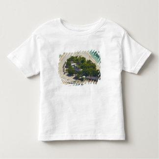 South Sea Island, Mamanuca Islands, Fiji Toddler T-shirt
