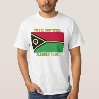 SOUTH SEA ISLANDER T-Shirt
