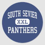 South Sevier Panthers Middle Monroe Utah Stickers