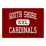 South Shore - Cardinals - High - Port Wing Cards