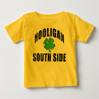 South Side Chicago Hooligan Baby T-Shirt