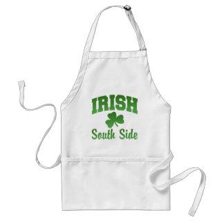 South Side Irish Apron