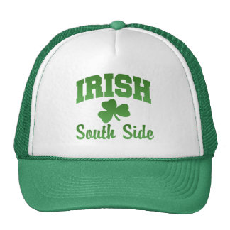 South Side Irish Hat