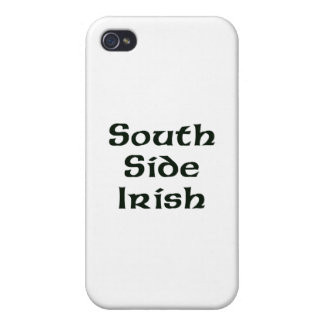 South Side Irish Covers For iPhone 4