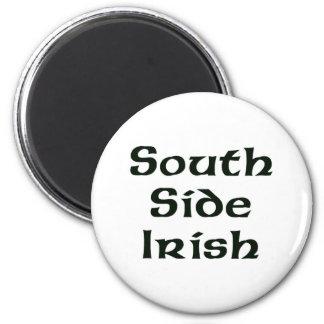 South Side Irish Refrigerator Magnet