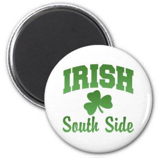 South Side Irish Magnet