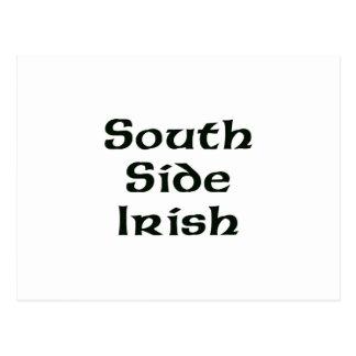 South Side Irish Postcards