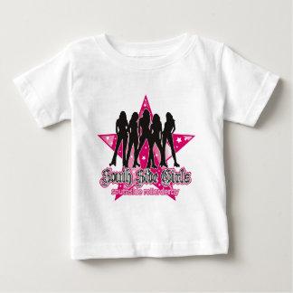 South Side Roller Derby Infant T Shirt