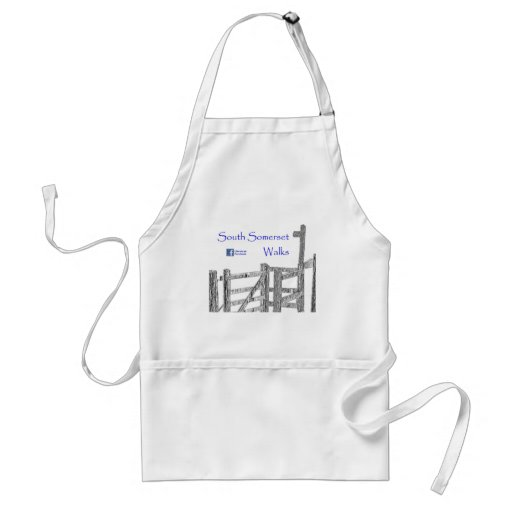 South Somerset Walks Adult Apron