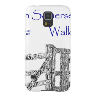 South Somerset Walks Galaxy S5 Covers
