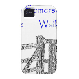 South Somerset Walks iPhone 4/4S Case