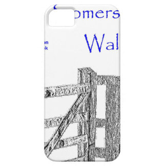 South Somerset Walks iPhone 5 Case