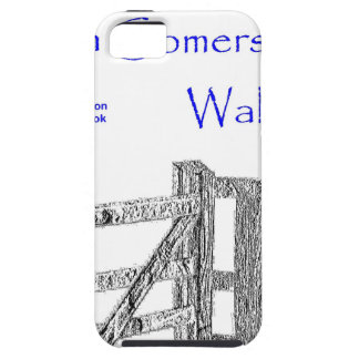 South Somerset Walks iPhone 5 Cover