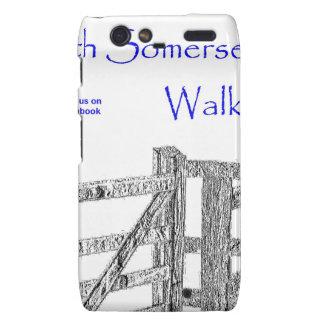 South Somerset Walks Motorola Droid RAZR Covers