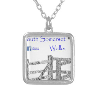 South Somerset Walks Necklace