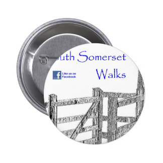 South Somerset Walks Pins