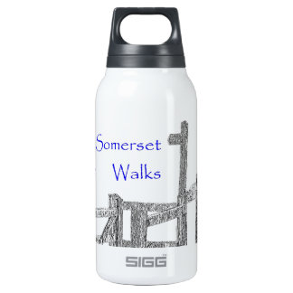 South Somerset Walks 10 Oz Insulated SIGG Thermos Water Bottle