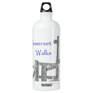 South Somerset Walks SIGG Traveler 1.0L Water Bottle