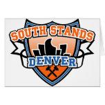 South Stands Denver Fancast Cards