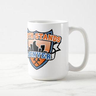 South Stands Denver Fancast Coffee Mug