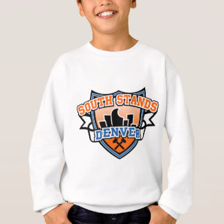 South Stands Denver Fancast Sweatshirt