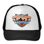 South Stands Denver Trucker Hat