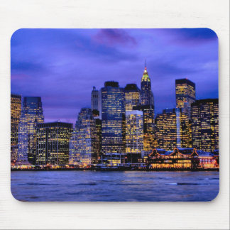South Street Seaport Mouse Mats