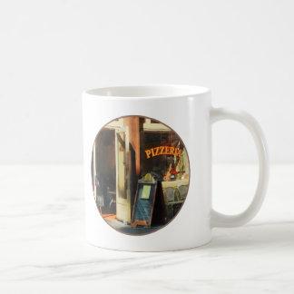 South Street Seaport Pizzeria Coffee Mug