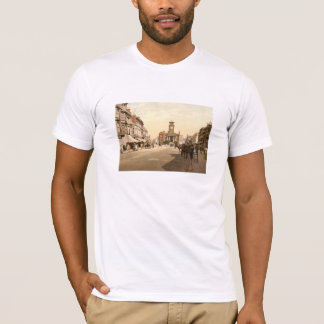 South Street, Worthing, Sussex, England T-Shirt