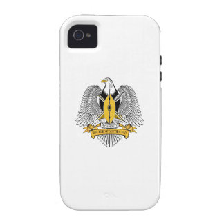 South Sudan Coat of Arms Case-Mate iPhone 4 Case