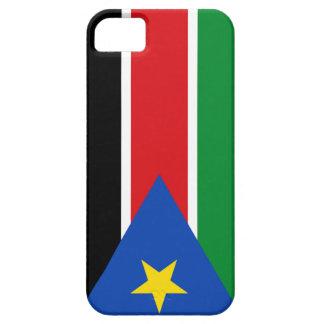 South Sudan Flag iPhone 5 Case