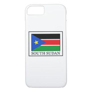 South Sudan iPhone 7 Case