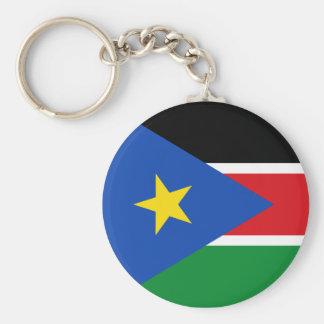south sudan keychain