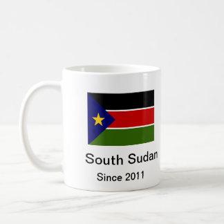 SOUTH SUDAN* Mug