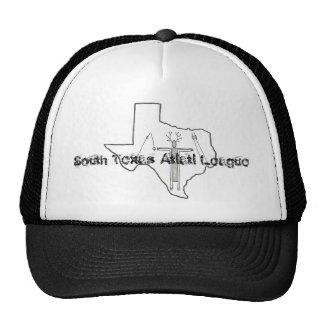 South Texas Atlatl League Trucker Cap Trucker Hat