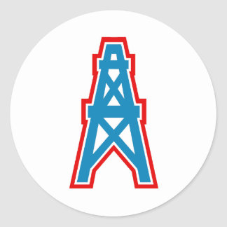 South Texas Youth Football League Alice Oilers Stickers